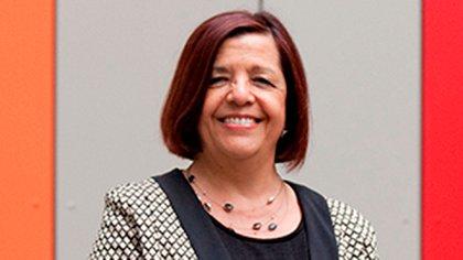 Marta Cohen advirtió que el futuro de la investigación sobre la muerte súbita entre lactantes estará vinculada a la bioinformática