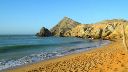 Uno de los contratos off shore se realizará en unos pozos en el departamento de La Guajira.