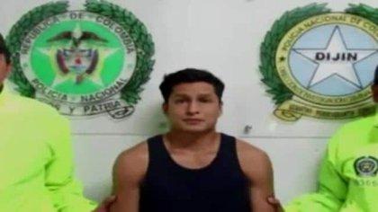 El Monstruo de Soacha es acusado por violación, pornografía infantil y propagación de VIH