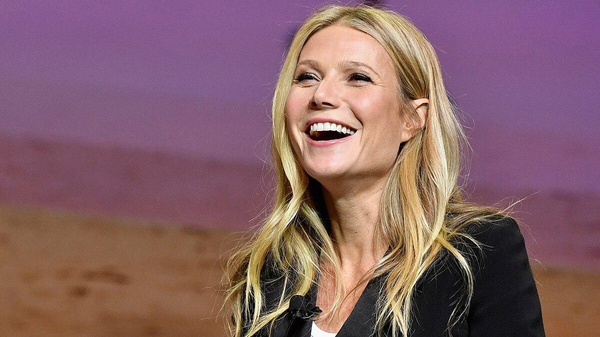 La salvaje despedida de soltera de Gwyneth Paltrow: una playa ...