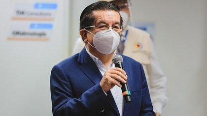 Ministro de Salud descartó alerta roja nacional en Colombia por COVID-19