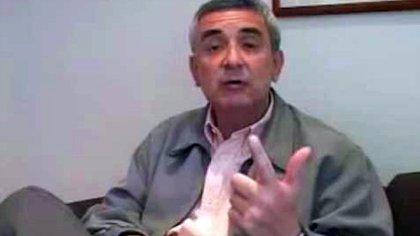 Gonzalo García Ordóñez