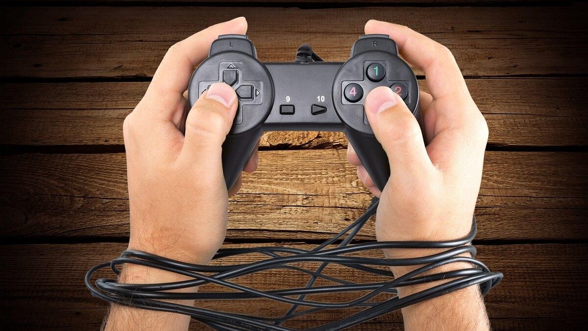 Adicción a los videojuegos: el 37% de los usuarios argentinos pasa entre 4 y 6 horas por día frente a la pantalla