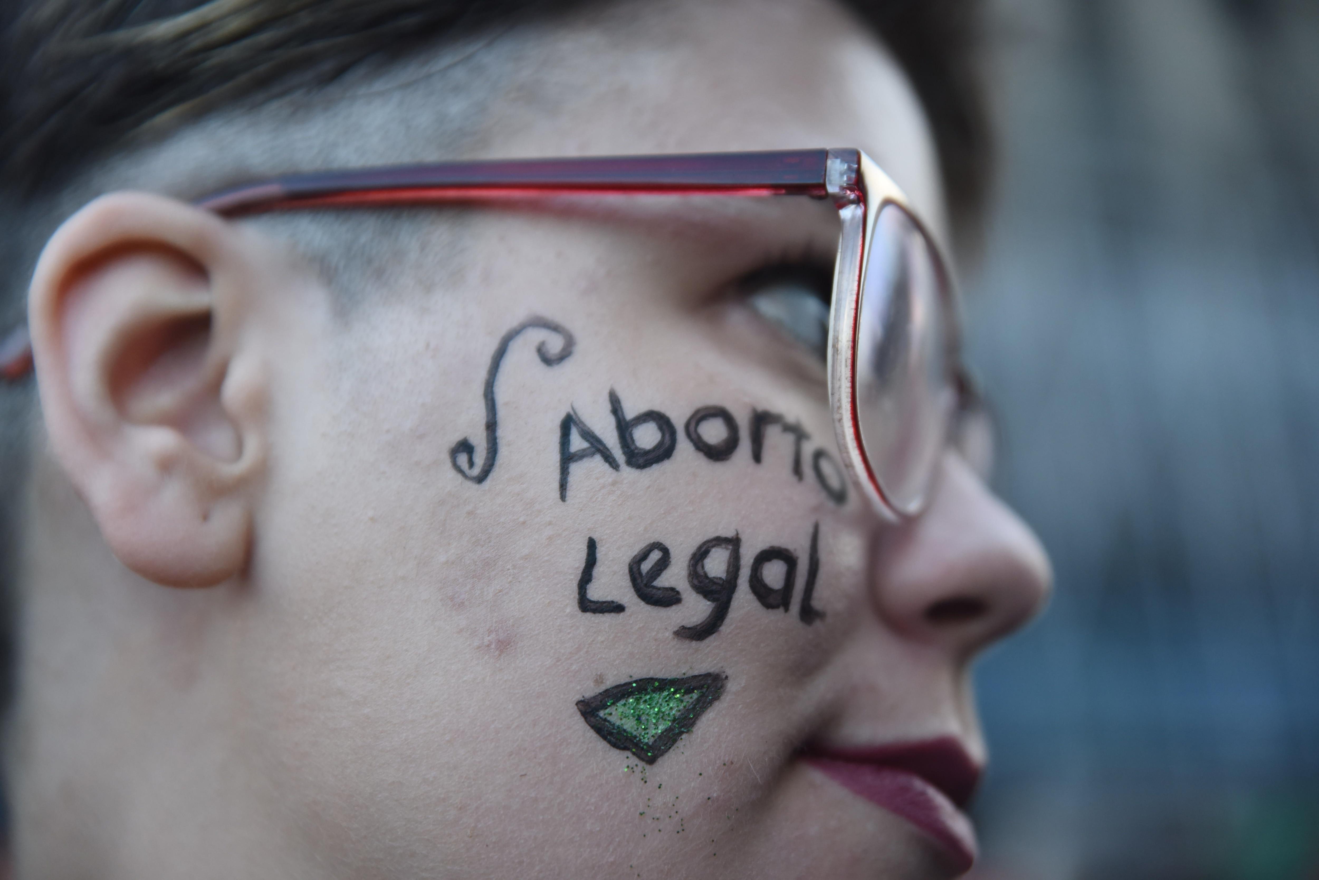 El Protocolo vigente de Interrupción Legal del Embarazo (ILE) actualización 2019 tiene como objetivo ofrecer una guía y una herramienta técnica fundamentalmente para los equipos de salud y según el marco jurídico argentino vigente.  (Franco Fafasuli)