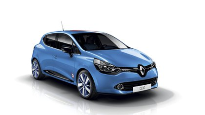 Ce modèle a été vendu dans quelques pays de la région (Renault)