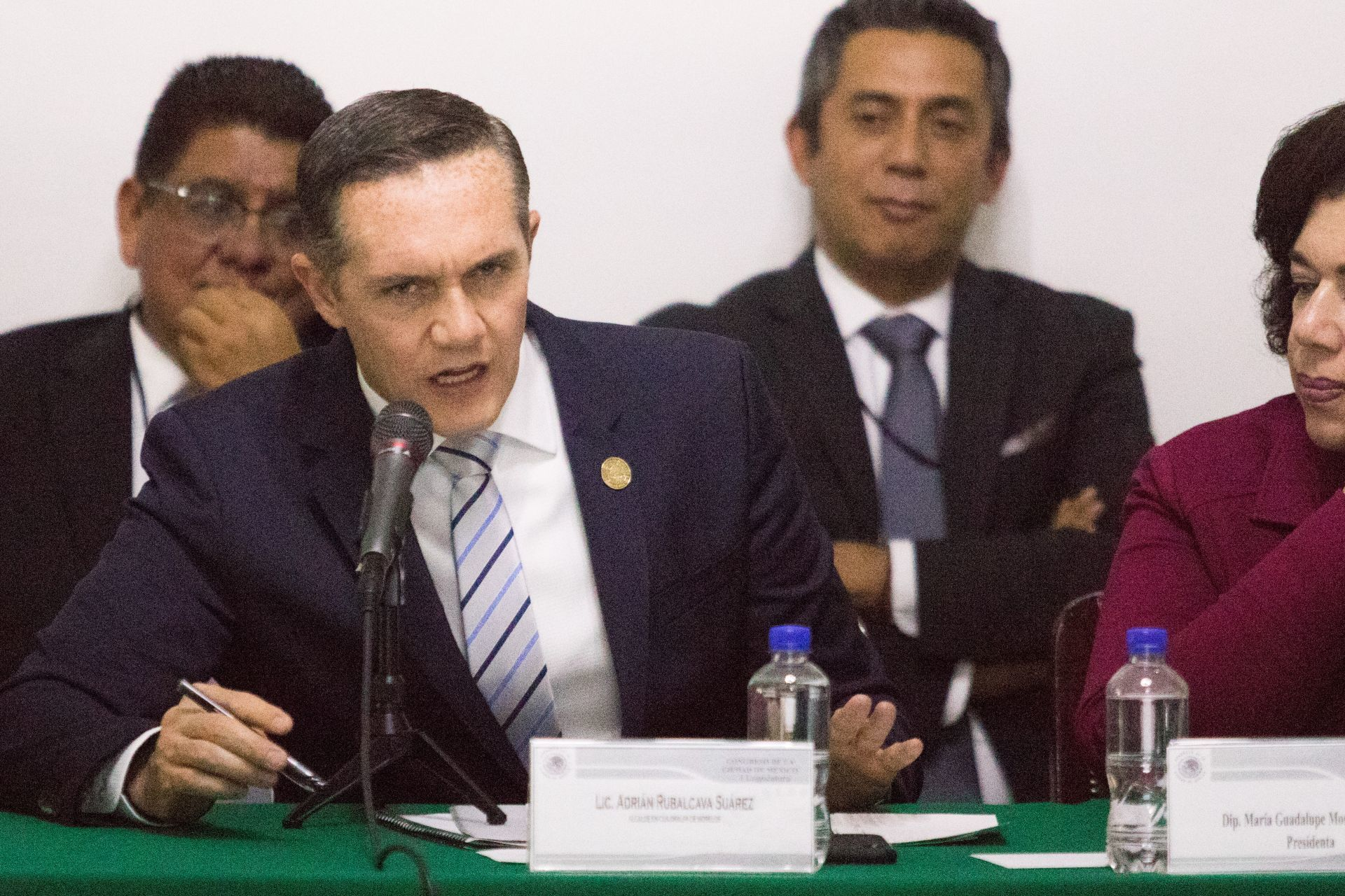 Cuajimalpa - Alcalde - CDMX