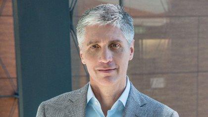 Luis Malvido, nuevo presidente de Aerolíneas Argentinas