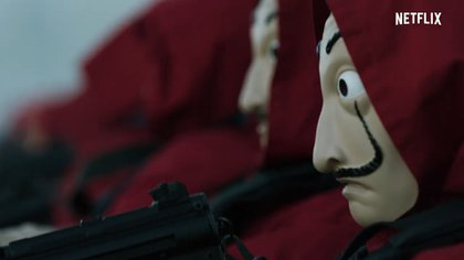 La máscara de Dalí se convirtió en un icono
