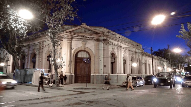 Tras conocerse la noticia, la ciudad de Villa Mercedes se revolucionó y muchos agredieron a la joven en las redes sociales (@MunicipalidadDeVillaMercedes)