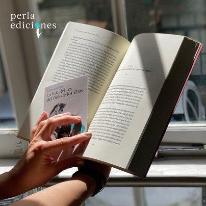 Perla Ediciones es un proyecto que buscó reivindicar el libro como objeto (Foto: PerlaEdiciones)