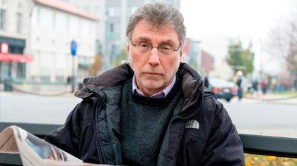 El director del Washington Post Marty Baron. (Journalism Department)