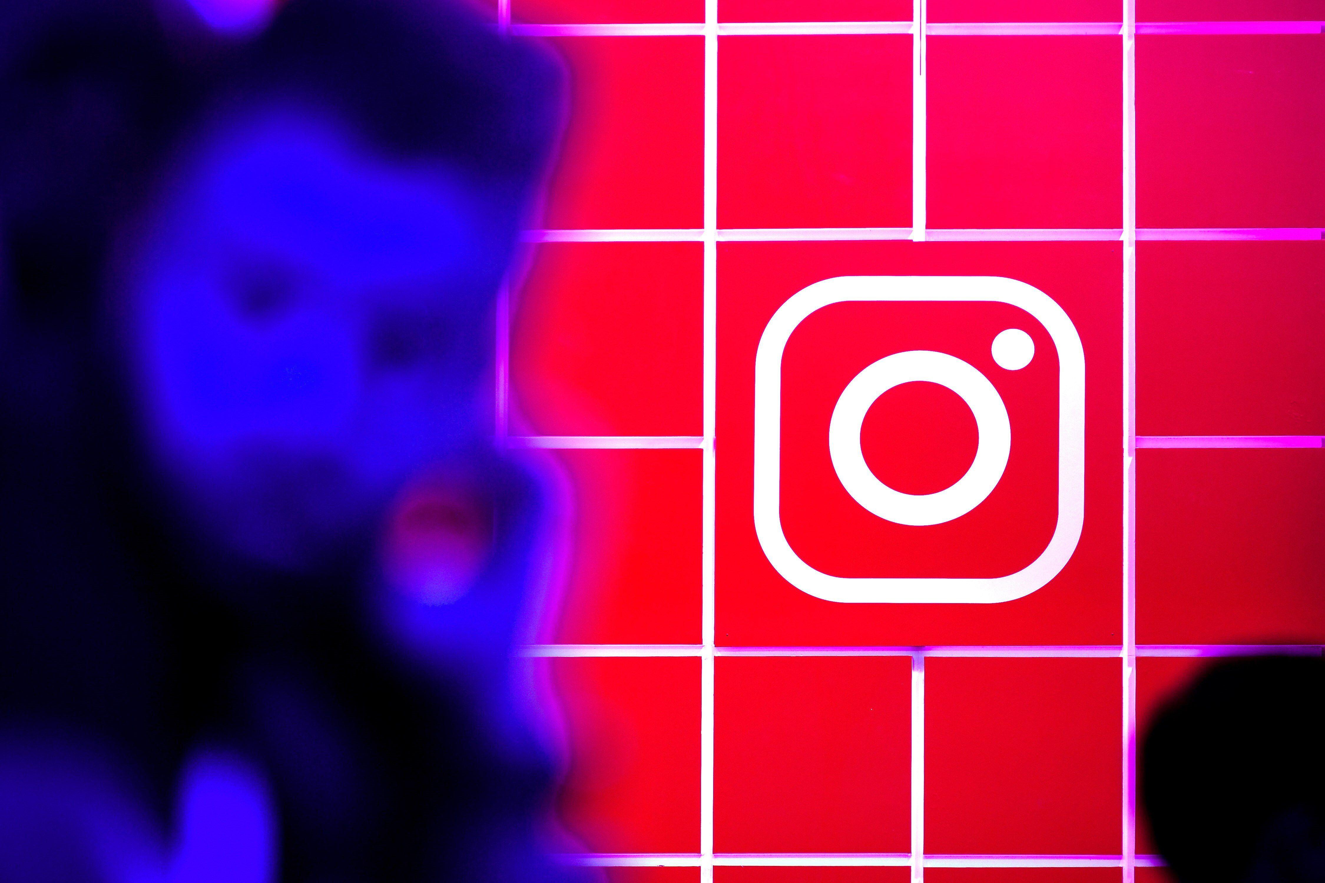 Para estar protegidos hay que actualizar la app de Instagram (Foto: EFE)