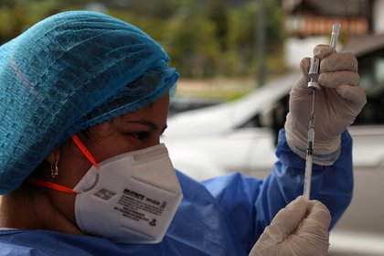 Dos meses después, así avanza el proceso de vacunación en el país