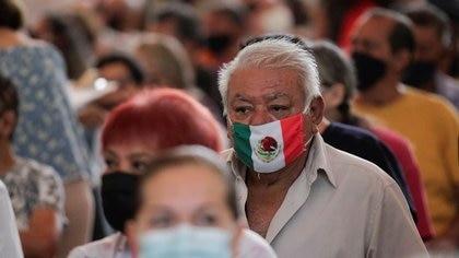 Nuevo León registró 45 nuevos contagios de COVID-19, nueva cifra más baja en casi un año
