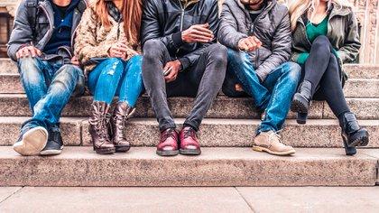 El bullying no es un problema tan grande como en otros países, y los adolescentes se cuidan entre sí