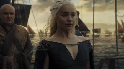 Game of Thrones (HBO)