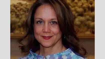 Adriana del Rosario Mendoza Agudelo, embajadora ante la ONU de Colombia recientemente investigada por la Procuraduría. Foto: Función Pública