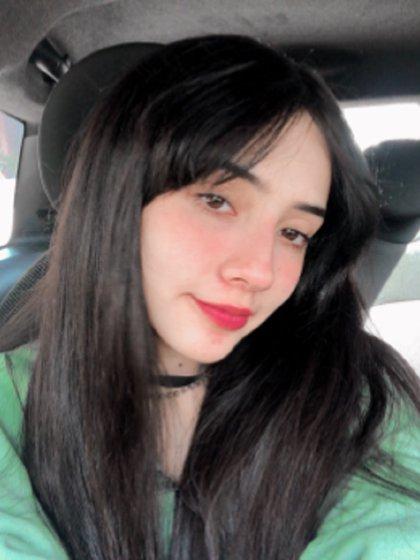 Ruby confirmó que es mexicana, a diferencia de lo que publicaron muchos medios; debido a las amenazas que ha recibido, prefiere no dar detalles sobre su ubicación (Foto: Twitter @RubyisFurby)