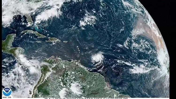 Huracan Dorian 1 - Alerta por Dorian: qué hacer ante la llegada de una tormenta tropical o huracán