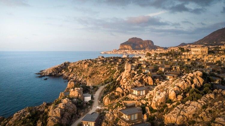 Los paisajes de Sicilia han sido inspiración de grandes exponentes del cine y la literatura