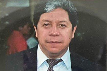 Héctor Monroy, padre de Itzel Monroy, la adolescente de 17 años que fue asesinada brutalmente por Carlos Méndez González, quien en Chile se hizo llamar Igor Yaroslav y se encuentra prófugo por ser el principal sospechoso de un nuevo crimen contra la joven María Isabel Pavéz