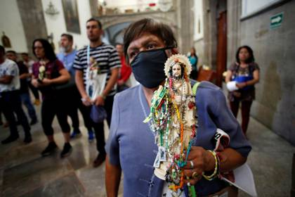REUTERS/Gustavo Graf