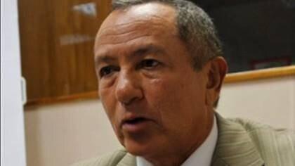 El Coronel Hidalgo Valero