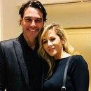 Hernán Drago y Bárbara Cudich