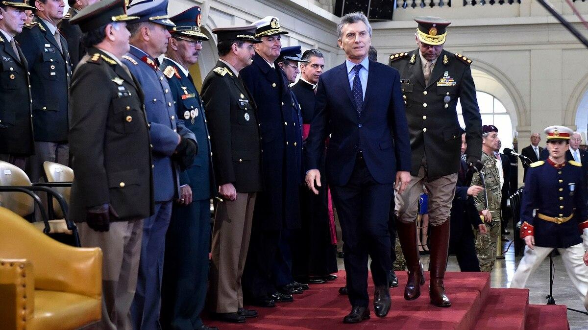 El Gobierno pone en marcha una profunda reforma de las Fuerzas ...