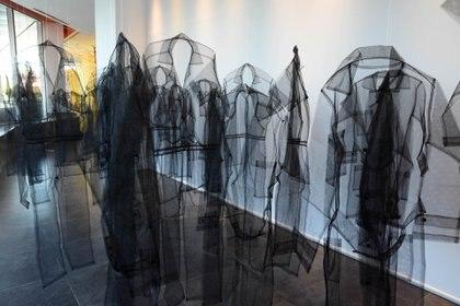 Un espacio en Córdoba donde varios artistas nacionales e internacionales expondrán su obras al público
