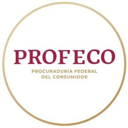 Procuradurí Federal del COnsumidor (Foto: Twitter/@Profeco)