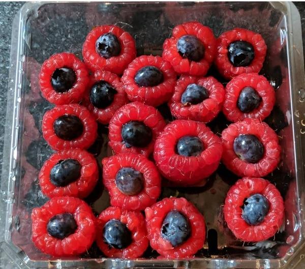 Braspberry