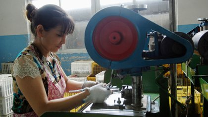 El empleo manual pronto será cada vez más automático (IB)