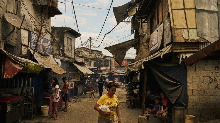 La extrema pobreza predomina en los Estados autoritarios y en los democráticos hiper regulados (Nytimes)