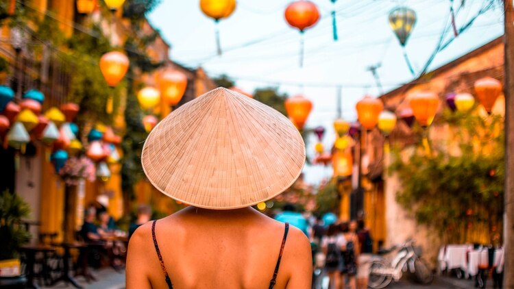 Vietnam ocupa el primer lugar tanto para las perspectivas profesionales como para la satisfacción laboral (Shutterstock)