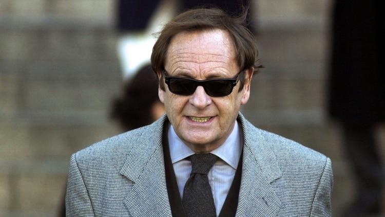 El juez Rodolfo Canicoba Corral (NA)