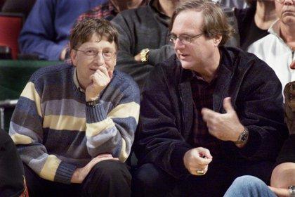 Los fundadores de Microsoft Bill Gates y Paul Allen también apostaron al desarrollo de energía limpia (REUTERS/Anthony P. Bolante/archivo)