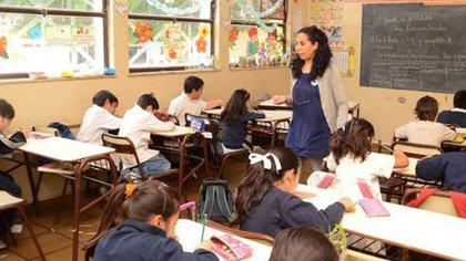 El estado de la educación argentina