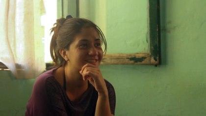 Cecilia Vázquez, de 38 años, fue encontrada muerta en su casa de la ciudad de Posadas en un presunto suicidio el pasado 26 de agosto