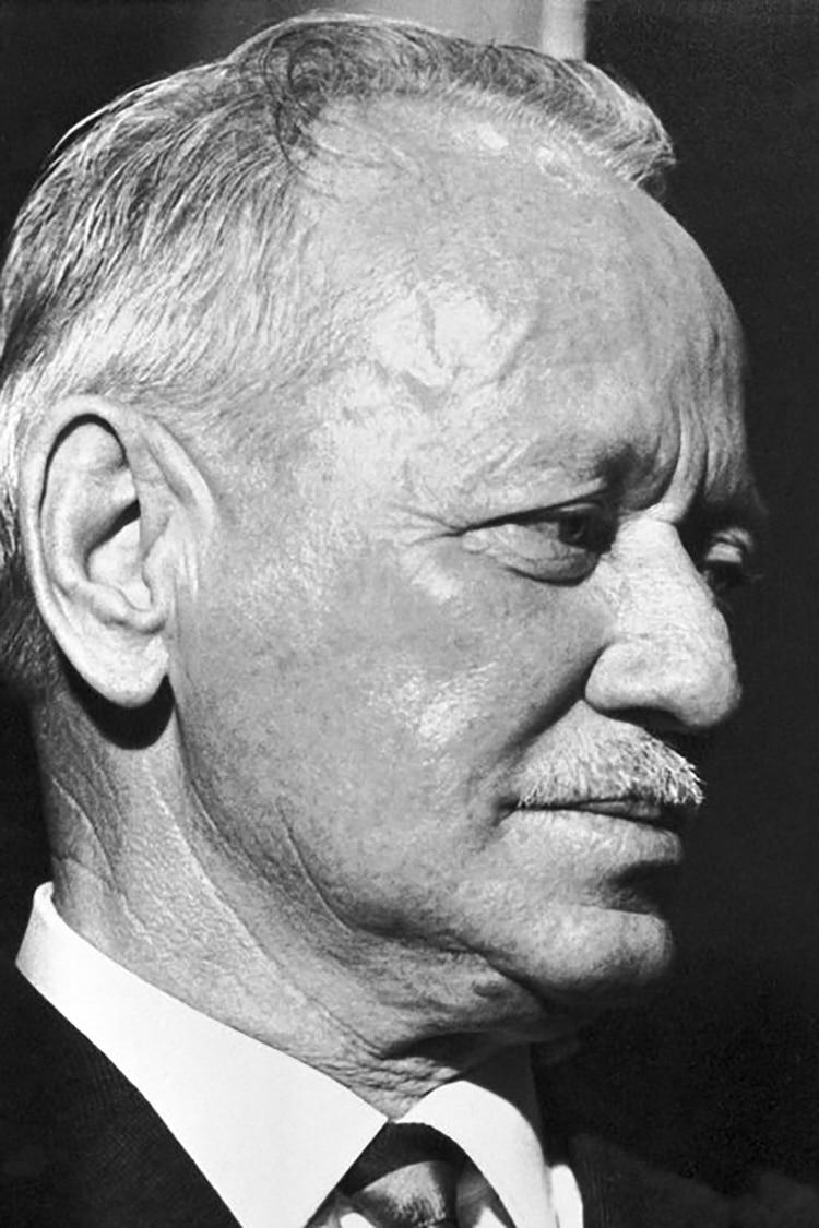 """Sholojov, el mayor representante del """"realismo socialista"""""""
