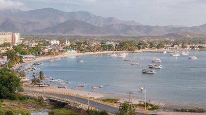 """Conocida como """"la perla del Caribe"""" isla Margarita es un paradisiaco destino turístico en Venezuela que es usado recurrentemente por los narcos colombianos para transportar la droga hacia Europa y otros países del Caribe."""