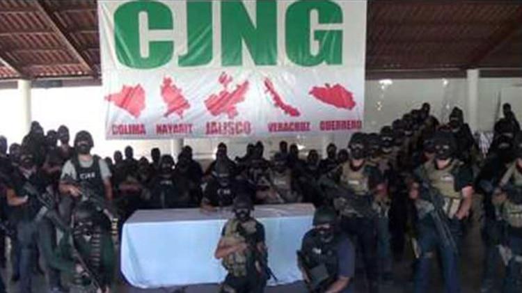 El CJNG, que emergió en 2010, es hoy una de las organizaciones criminales más peligrosas y violentas de México