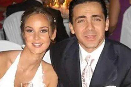 Gabriela Bo no tiene buenos recuerdos de su matrimonio con Cristian Castro (Especial)