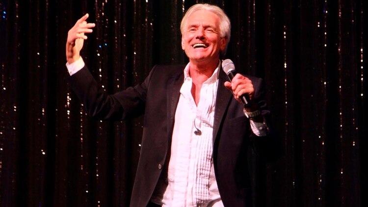El cantante tenía 71 años y había sufrido un accidente durante un show en marzo de 2019