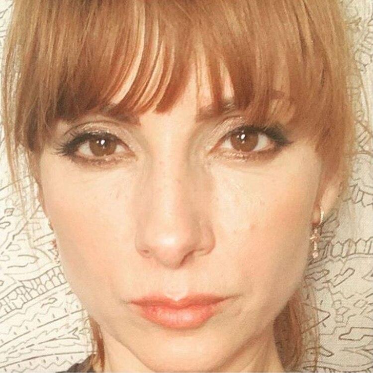 Por su papel de Zulema Zahir, en la serie española Vis a Vis, ganó un Premios Fotogramas de Plata como Mejor actriz.(Foto: Instagram)