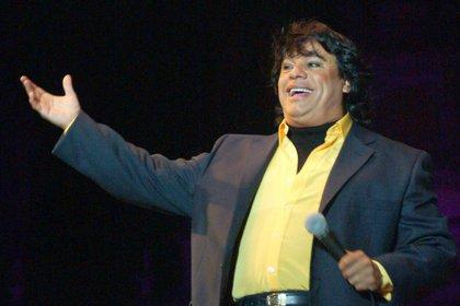 Una de las canciones más conocidas de Juan Gabriel es Querida (Foto: Cuartoscuro)