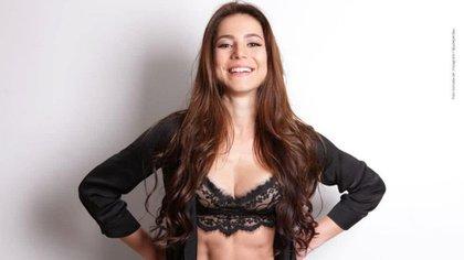 Juliette Pardau será Vivian en la nueva serie de suspenso, La Nieta Elegida.