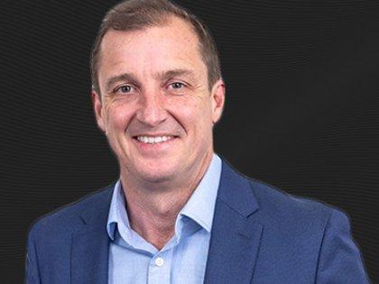 """Neil Breen, un ejecutivo del programa """"Today"""", de Australia, en 2013 tuvo que convivir con la famosa y su equipo (Foto: tomada de 4BC)"""