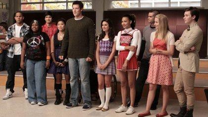 La exitosa serie Glee emitió su capítulo final en 2015 (Foto: Fox)