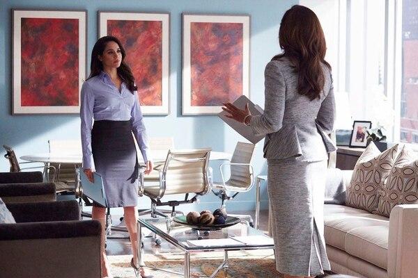 Un personaje de reparto que durante 108 episodios fue ganando relevancia en cada una de las siete temporadas